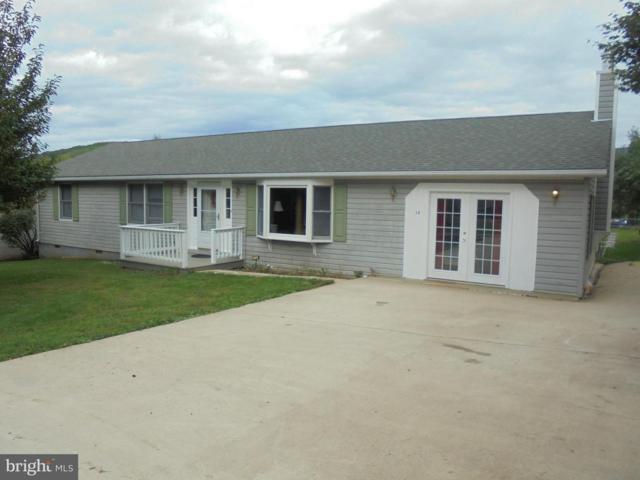 14 Virginia Avenue, HARPERS FERRY, WV 25425 (#1004595186) :: Colgan Real Estate