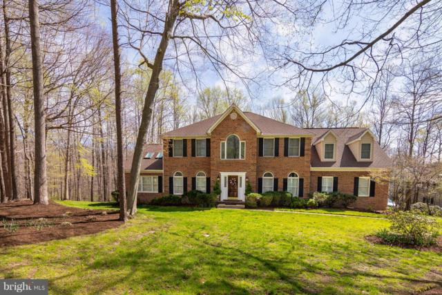 2410 Fox Creek Lane, DAVIDSONVILLE, MD 21035 (#1004624428) :: Remax Preferred | Scott Kompa Group
