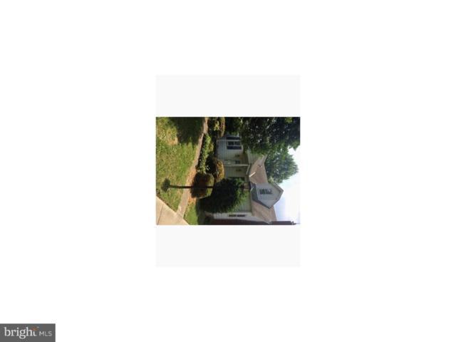 243 Ward Avenue, BORDENTOWN, NJ 08505 (MLS #1004624686) :: The Dekanski Home Selling Team