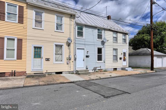 15 Mcbride Avenue, CARLISLE, PA 17013 (#1004627196) :: Teampete Realty Services, Inc