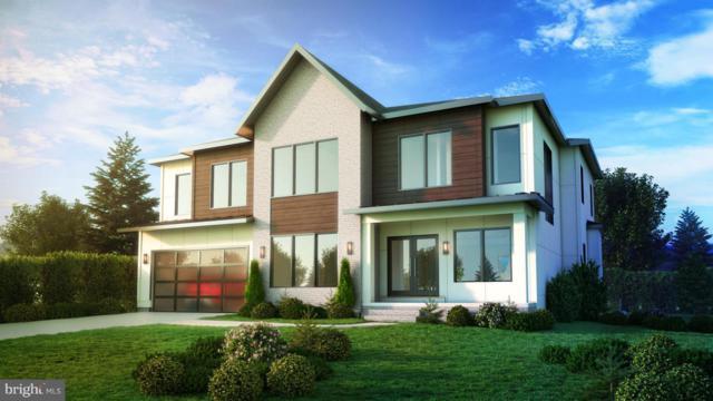 2253 Wakefield Street N, ARLINGTON, VA 22207 (#1004638548) :: Colgan Real Estate
