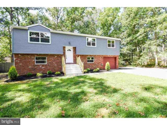 9 Woodland Drive, WINSLOW TWP, NJ 08037 (#1004644680) :: Colgan Real Estate