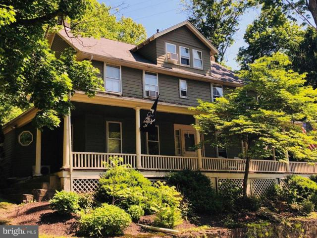 2568 River Road, UPPER BLACK EDDY, PA 18972 (#1004650632) :: ExecuHome Realty