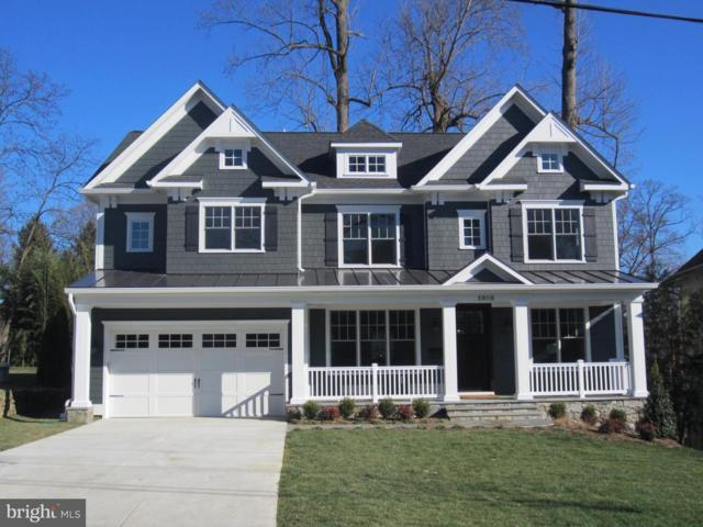 8303 Whitman Drive, BETHESDA, MD 20817 (#1004651130) :: The Gus Anthony Team