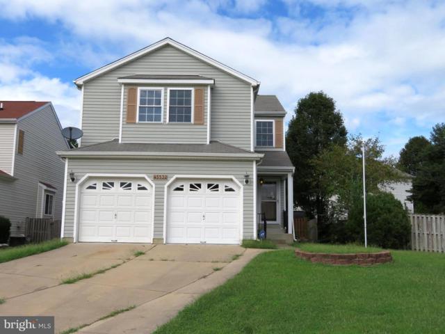 45532 Coosan Court, GREAT MILLS, MD 20634 (#1004662536) :: Colgan Real Estate