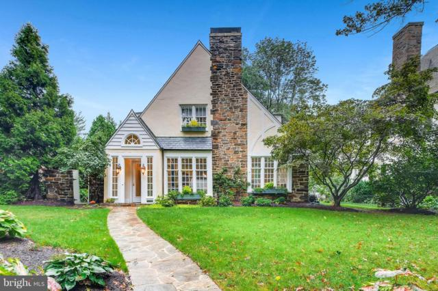 204 Witherspoon Road, BALTIMORE, MD 21212 (#1004665212) :: Remax Preferred | Scott Kompa Group