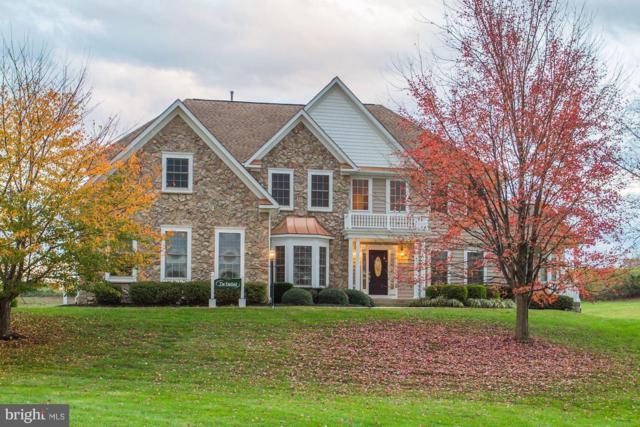 Quartz - Lot 6 Avenue, CULPEPER, VA 22701 (#1004665216) :: Labrador Real Estate Team