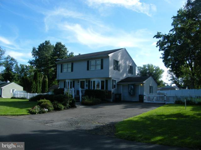 135 E Myrtle Avenue, FEASTERVILLE, PA 19053 (#1004665230) :: The John Wuertz Team