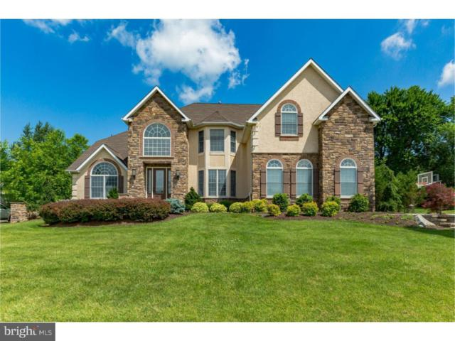 6 Manor House Court, CHERRY HILL, NJ 08003 (#1004665262) :: Colgan Real Estate