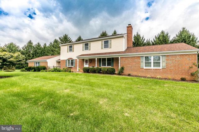 14108 Manor Road, PHOENIX, MD 21131 (#1004665274) :: Colgan Real Estate