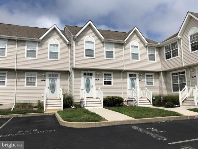 38415 Driftwood #608, FRANKFORD, DE 19945 (#1004665306) :: The Windrow Group