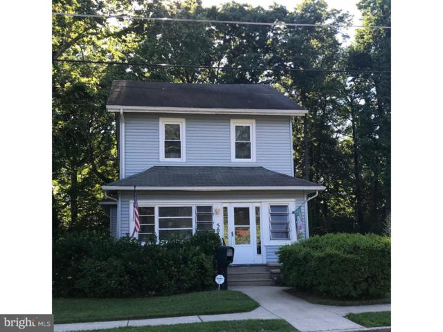 501 Locust Avenue, HADDON TOWNSHIP, NJ 08108 (#1004699338) :: The John Wuertz Team