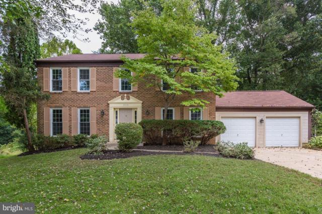 1510 Featherwood Street, SILVER SPRING, MD 20904 (#1004700842) :: The Bob & Ronna Group