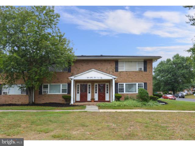 48 Garden View Terrace #31, EAST WINDSOR, NJ 08520 (#1004758888) :: McKee Kubasko Group