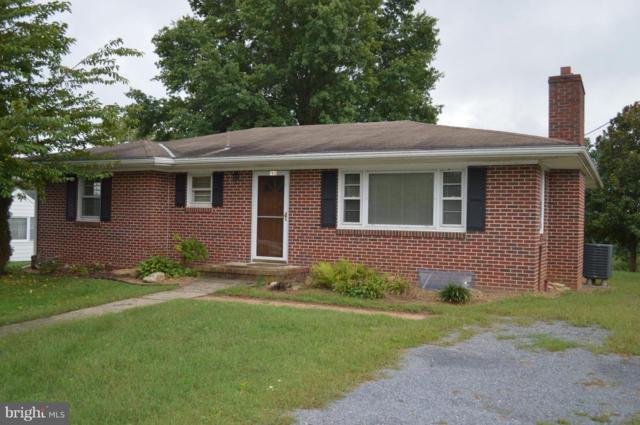 185 Craig Street, MOUNT JACKSON, VA 22842 (#1004906194) :: AJ Team Realty