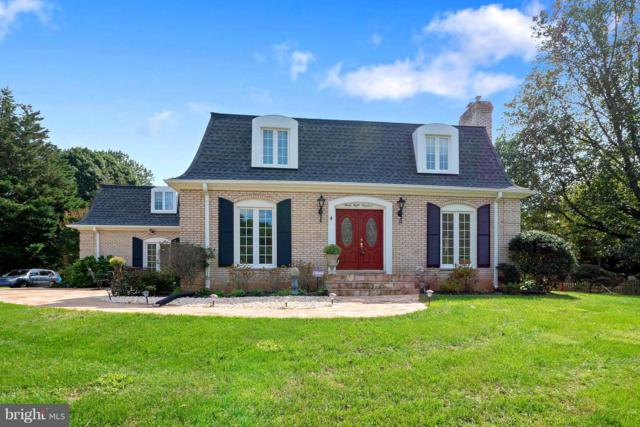 3800 Queen Mary Drive, OLNEY, MD 20832 (#1004908084) :: The Gus Anthony Team