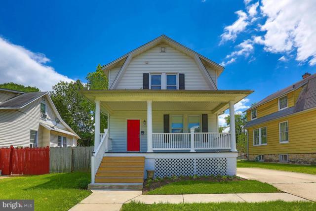 3509 Menlo Drive, BALTIMORE, MD 21215 (#1004916932) :: Colgan Real Estate