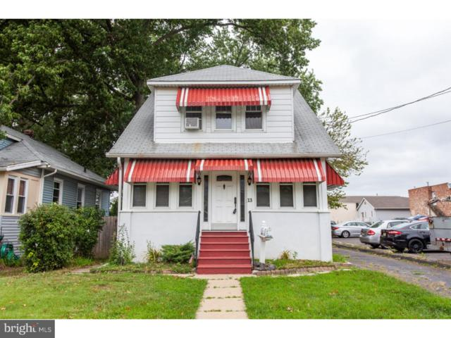 13 W Park Avenue, OAKLYN, NJ 08107 (#1004923966) :: Colgan Real Estate