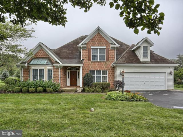 26 Nye Road, HERSHEY, PA 17033 (#1004926010) :: The Heather Neidlinger Team With Berkshire Hathaway HomeServices Homesale Realty