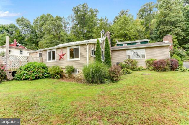 20 Mountainside Road, DILLSBURG, PA 17019 (#1004929210) :: The Heather Neidlinger Team With Berkshire Hathaway HomeServices Homesale Realty