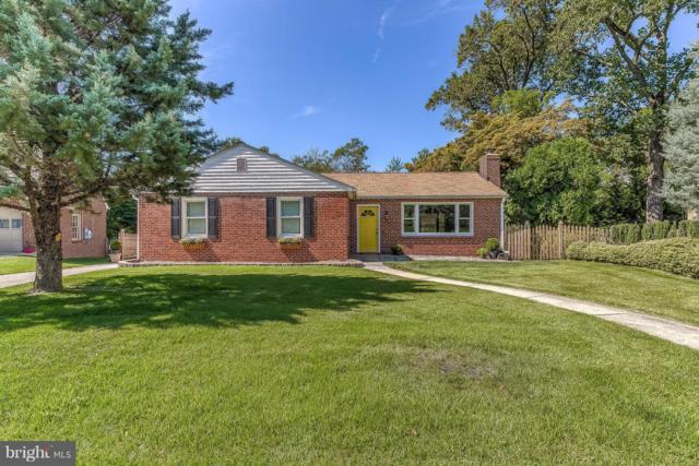 709 Fairway Drive, BALTIMORE, MD 21286 (#1004930044) :: Colgan Real Estate
