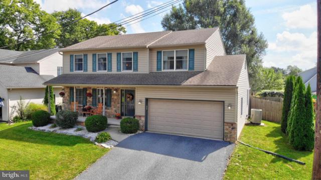 408 Coolidge Street, NEW CUMBERLAND, PA 17070 (#1004954546) :: The Joy Daniels Real Estate Group