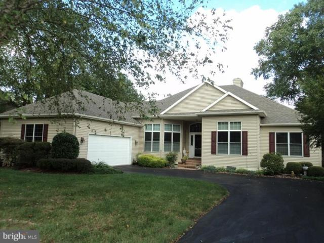 28622 Clubhouse Drive, EASTON, MD 21601 (#1004956278) :: Bob Lucido Team of Keller Williams Integrity