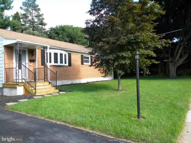 6 Woodmere Drive, CAMP HILL, PA 17011 (#1004958542) :: Teampete Realty Services, Inc