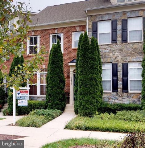 12805 Short Hills Drive, CLARKSBURG, MD 20871 (#1004965732) :: Great Falls Great Homes