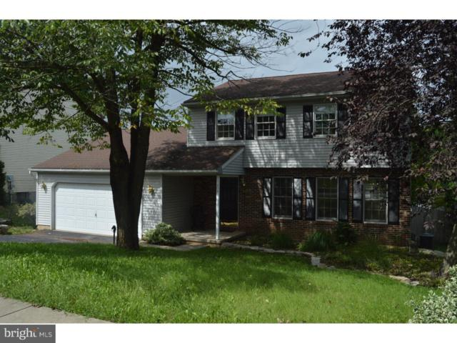 208 Fairway Drive, READING, PA 19606 (#1004985766) :: Colgan Real Estate