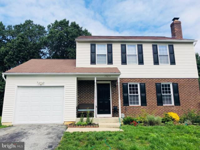 15009 Athey Road, BURTONSVILLE, MD 20866 (#1004985956) :: Remax Preferred | Scott Kompa Group