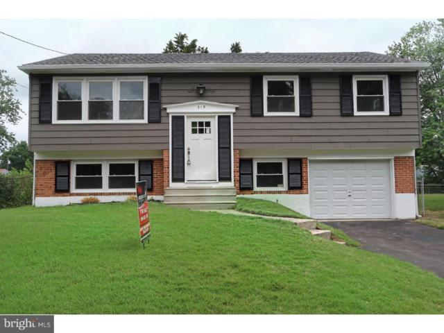 319 Fairmount Avenue, BLACKWOOD, NJ 08012 (#1004993090) :: Daunno Realty Services, LLC
