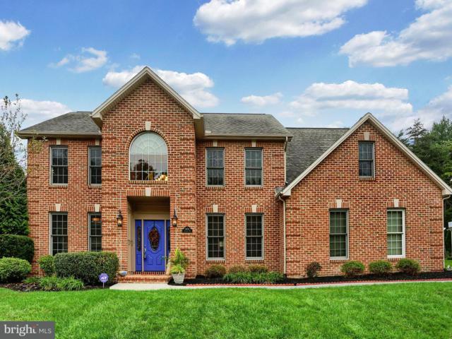 3804 Leyland Drive, MECHANICSBURG, PA 17050 (#1004995158) :: The Joy Daniels Real Estate Group