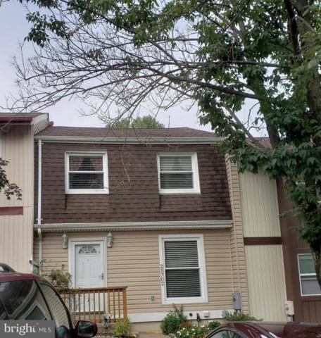 25702 Valley Park Terrace F-2, DAMASCUS, MD 20872 (#1005000898) :: Great Falls Great Homes