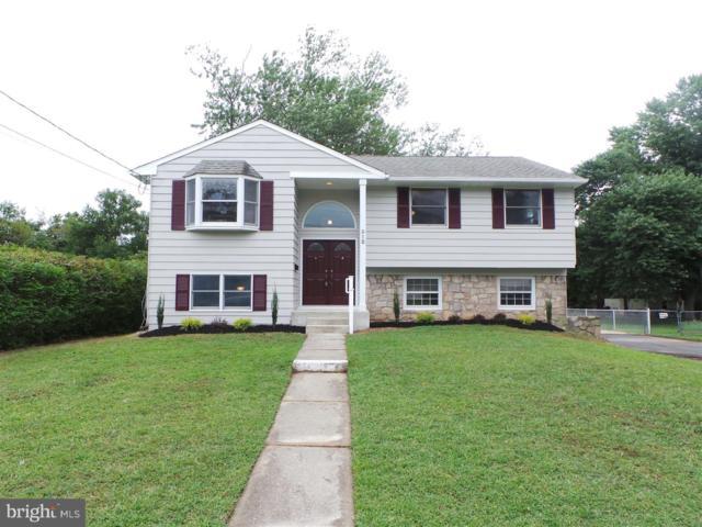 312 Westminster Boulevard, BLACKWOOD, NJ 08012 (#1005007022) :: Colgan Real Estate