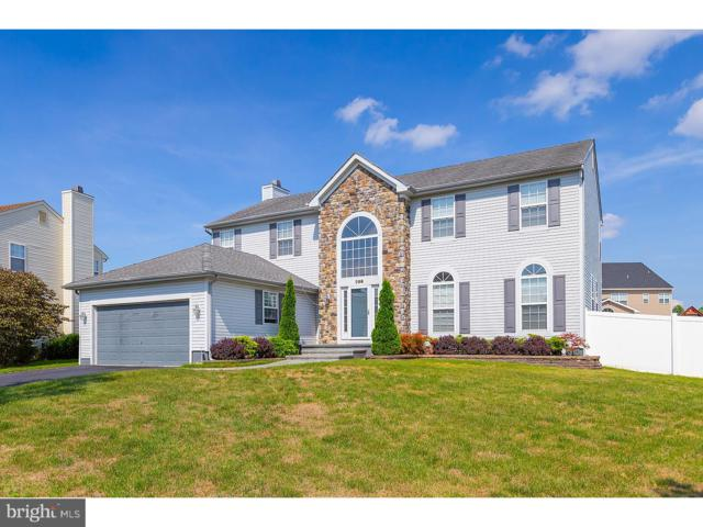 296 Rushfoil Drive, WILLIAMSTOWN, NJ 08094 (MLS #1005009114) :: The Dekanski Home Selling Team