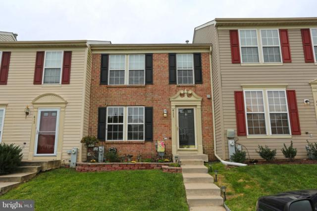 411 Rose Way, BEL AIR, MD 21014 (#1005010850) :: The Withrow Group at Long & Foster