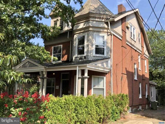826 N Adams Street, WILMINGTON, DE 19801 (#1005011564) :: The John Collins Team