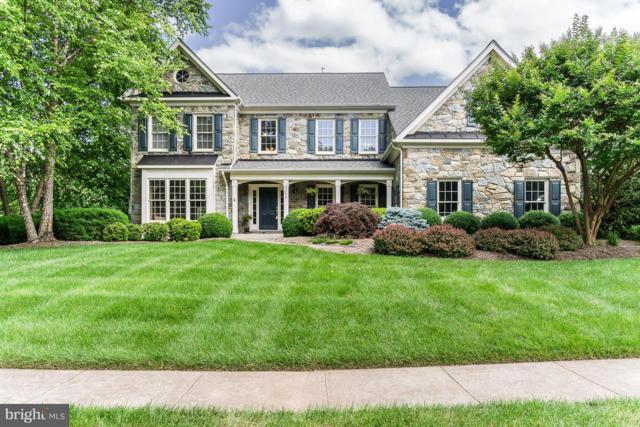 5734 Yewing Way, GAINESVILLE, VA 20155 (#1005014966) :: Colgan Real Estate