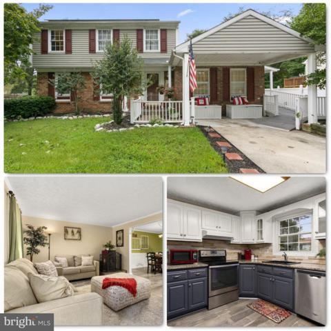 713 Quail Drive, GLEN BURNIE, MD 21061 (#1005021774) :: Colgan Real Estate