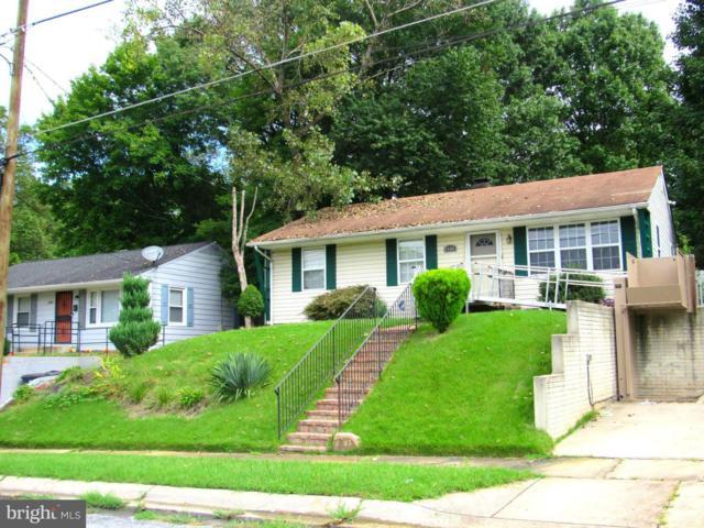 2406 Lakehurst Avenue, DISTRICT HEIGHTS, MD 20747 (#1005027618) :: Remax Preferred | Scott Kompa Group