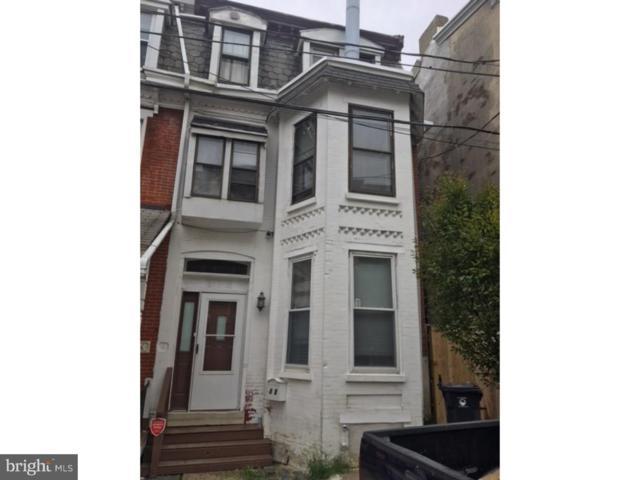 812 W 8TH Street, WILMINGTON, DE 19801 (#1005028646) :: Keller Williams Realty - Matt Fetick Team