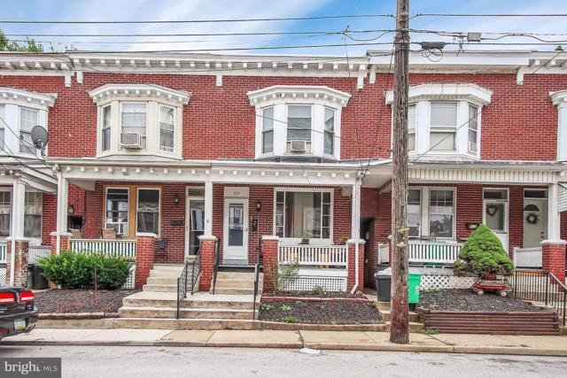 915 Madison Avenue, YORK, PA 17404 (#1005029058) :: CENTURY 21 Core Partners