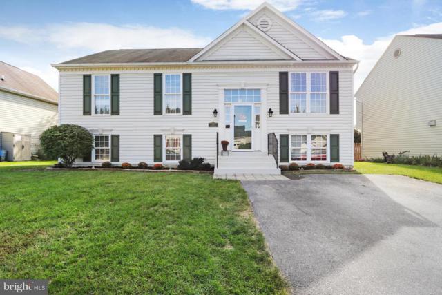 205 Winter Brook Court, WALKERSVILLE, MD 21793 (#1005029486) :: Colgan Real Estate