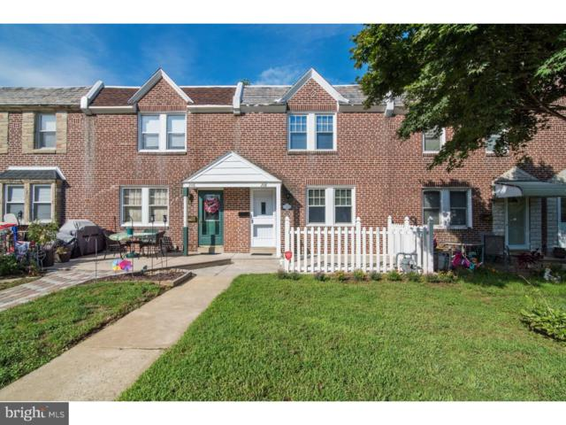 208 Bridge Street, DREXEL HILL, PA 19026 (#1005029762) :: Colgan Real Estate