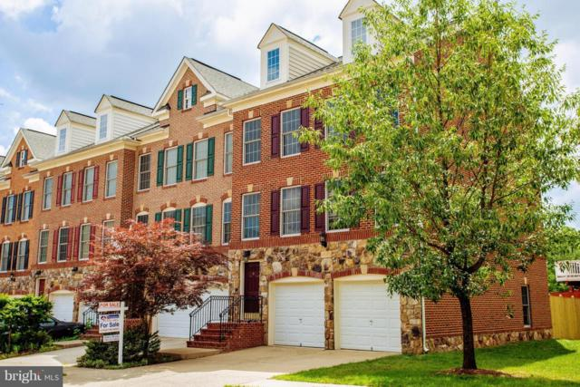 4643 Hummingbird Lane, FAIRFAX, VA 22033 (#1005030632) :: AJ Team Realty