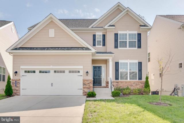 10527 Braddock Run Road, BALTIMORE, MD 21220 (#1005032156) :: ExecuHome Realty