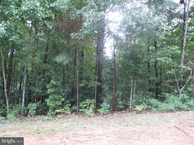 11221 Piney Forest Drive, BUMPASS, VA 23024 (#1005032888) :: Remax Preferred   Scott Kompa Group