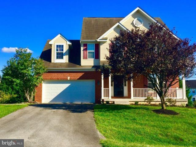 60 Hanoverian Way, CHARLES TOWN, WV 25414 (#1005032898) :: Colgan Real Estate