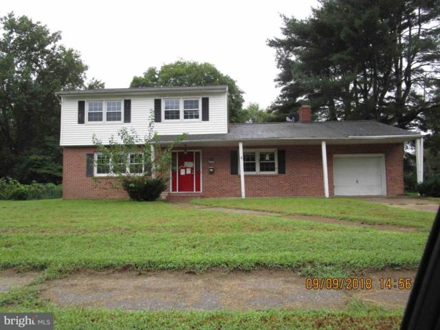 410 N Bradford Street, SEAFORD, DE 19973 (#1005033842) :: RE/MAX Coast and Country